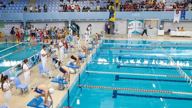 Şehitkamil'den Okul Sporları Faaliyetlerine Destek Devam Ediyor