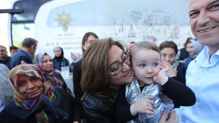 Şahin: Şehri İmar Ederken Nesli İhmal Etmiyoruz