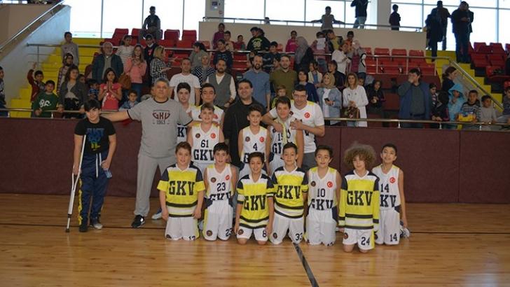 Bölge Şampiyonu GKV