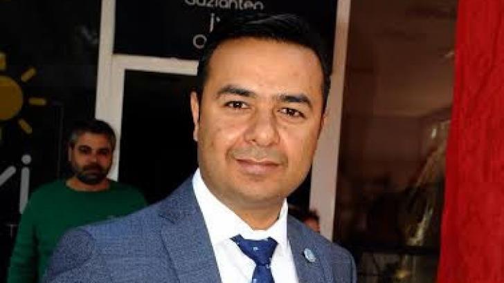 İYİ Parti'de Şahinbey İlçe Başkanlığı'na Kaya atandı