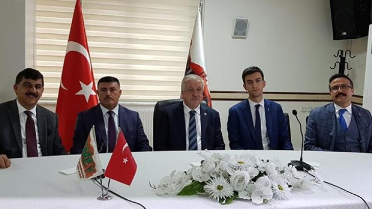 24 Haziran Türkiye'nin kader secimi
