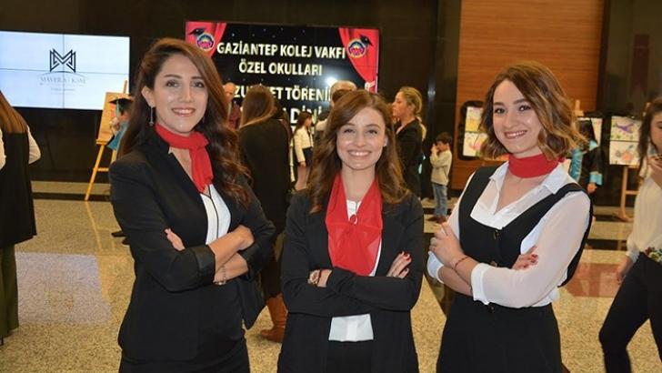 Gaziantep Kolej Vakfı Uzmanları Uyardı