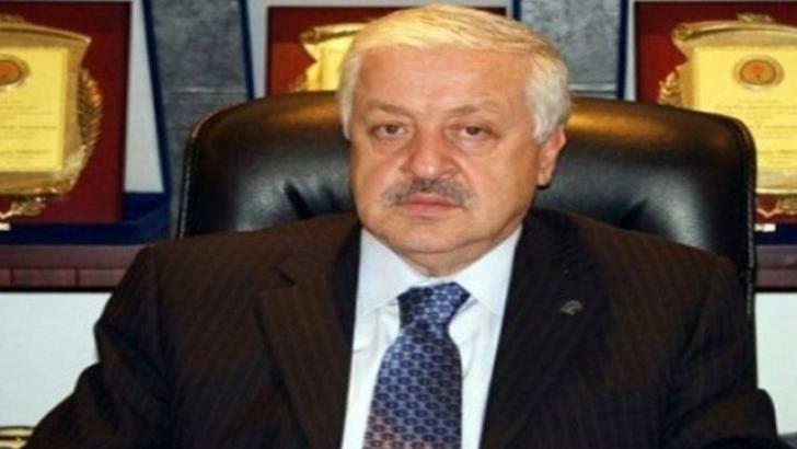 Milletvekili Ahmet Uzer'den  Bayramı mesajı
