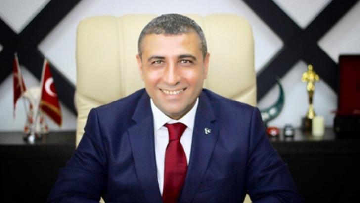 MHP'li Taşdoğan'dan Ramazan Bayramı mesajı
