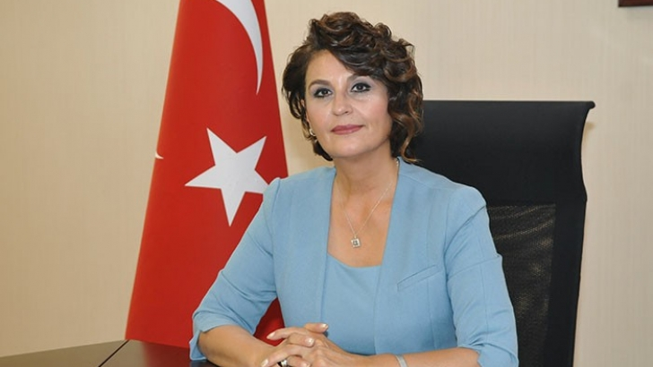 TOBB Gaziantep Kadın Girişimciler Kurulu büyüyor