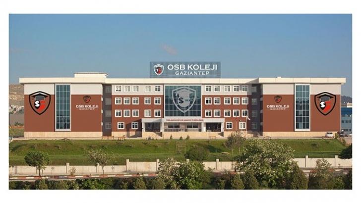 """Deniz Köken:""""OSB Koleji nitelikli eleman yetiştiriyor"""""""
