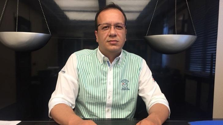 Gaziantep'te ABD'nin yaptırım kararı ile ilgili suç duyurusu