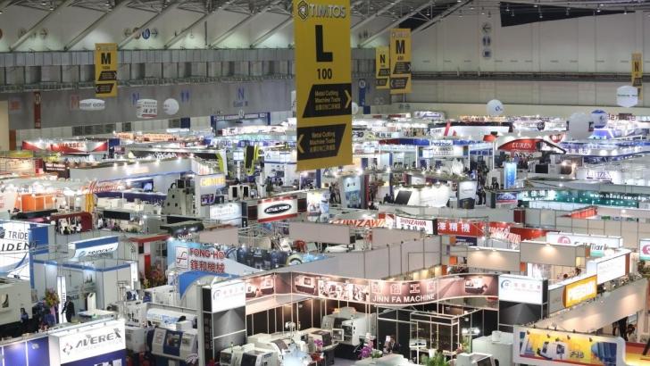 Takım tezgahları sektörü ihracata hazır!