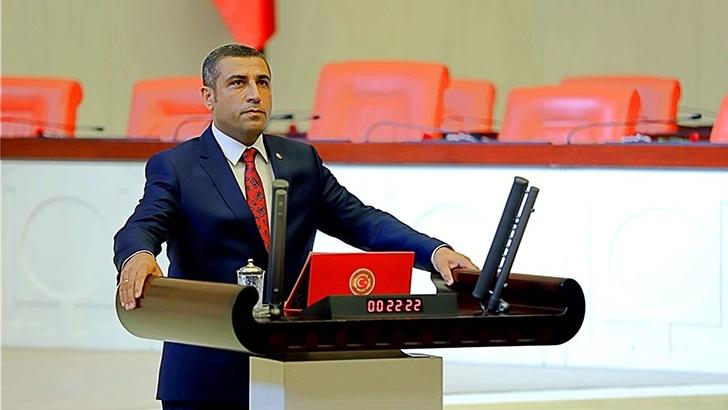 Taşdoğan'dan 12 Mart İstiklal Marşı'nın kabulü mesajı