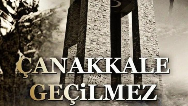 Ay-Yıldız'a sarılanlar… Bu vatan size minnettardır. 18 Mart Çanakkale Şehitlerini Minnetle Yâd ediyoruz.