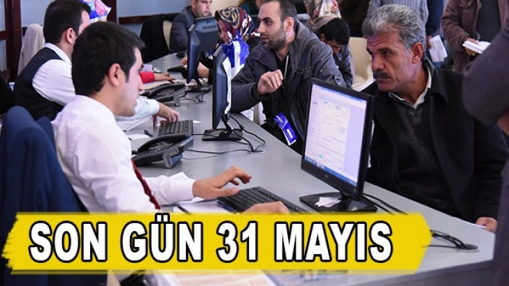 SON GÜN 31 MAYIS