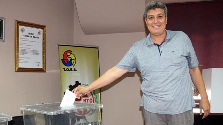 NTO'da Meclis Başkanlığı'na Bekir Karabacak Seçildi