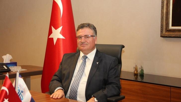Türkiye Halı Sektör Kurulu Başkanı Kaplan, Sanayicileri Kutladı