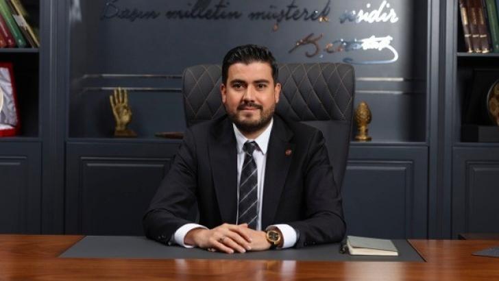 """GGC Başkanı İbrahim Ay: """"Sansürün Kaldırılması Basın Tarihimizin En Önemli Dönüm Noktasıdır"""""""