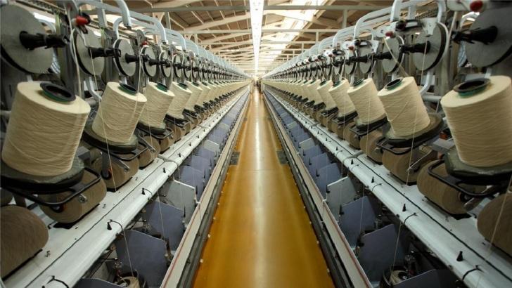 Tekstil Mühendisliğine Büyük İlgi
