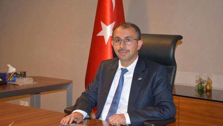 GAHİB Başkanı Ahmet Kaplan'dan Kurban Bayramı Mesajı
