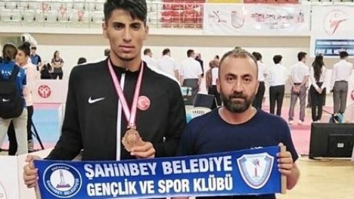 BALKAN ŞAMPİYONU ŞAHİNBEY'DEN