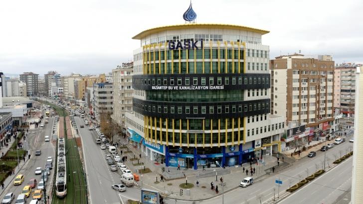 GASKİ'NİN KAMPANYASINDAN 8 BİN 709 KİŞİ YARARLANDI