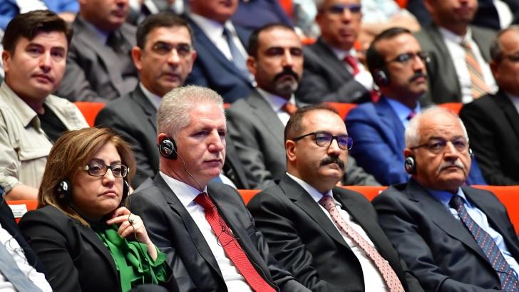 Vali Gül, Türkiye Cumhuriyeti sınırında kukla devletçiklere müsaade etmez
