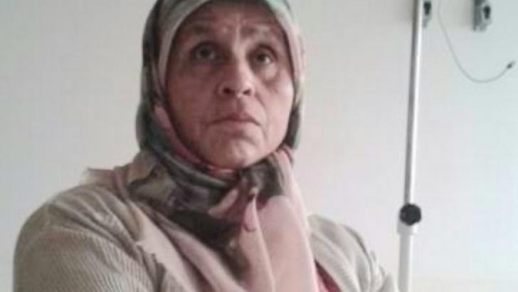 Bacayı temizlerken caddeye düşen kadın hayatını kaybetti