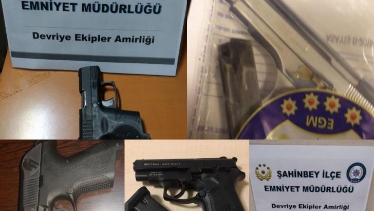 POLİS ŞÜPHELİLERE GÖZ AÇTIRMIYOR