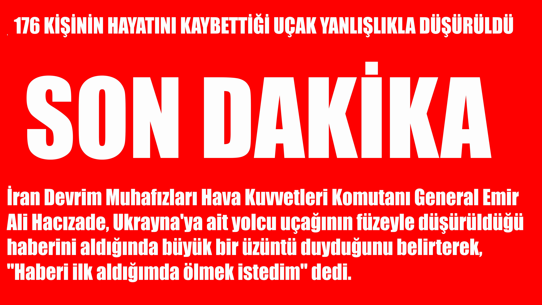 """HACIZADE """"HABERİ İLK ALDIĞIMDA ÖLMEK İSTEDİM""""  DEDİ"""
