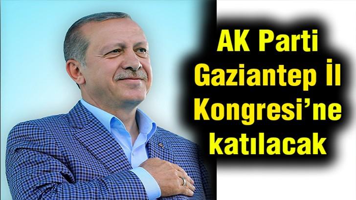 Reis, Gaziantep'e geliyor