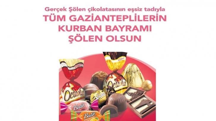 """""""TÜM GAZİANTEPLİLERİN KURBAN BAYRAMI ŞÖLEN OLSUN"""""""