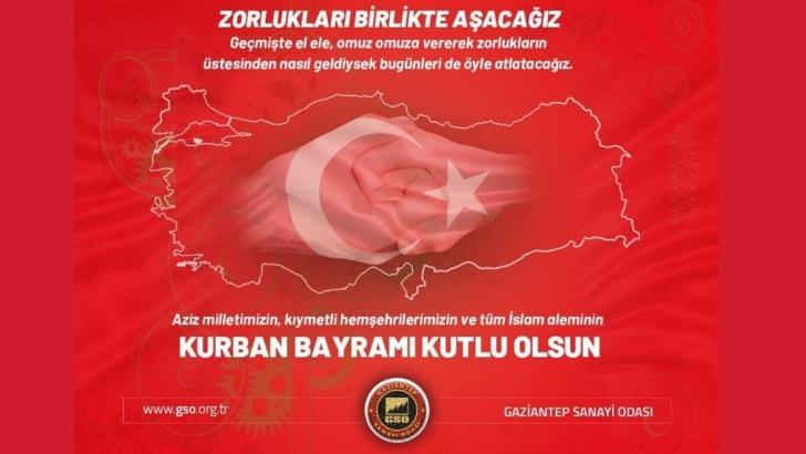 """""""ZORLUKLARI BİRLİKTE AŞACAĞIZ"""""""