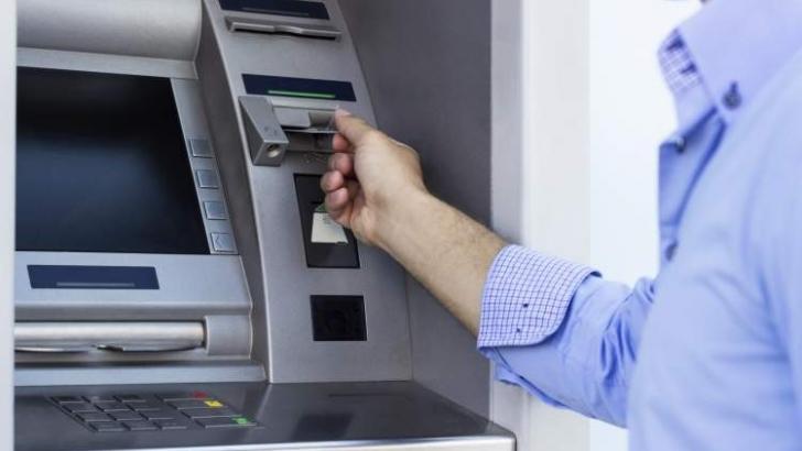 Gaziantep'te ATM'lere kart kopyalama aparatı yerleştiren 2 kişi yakalandı