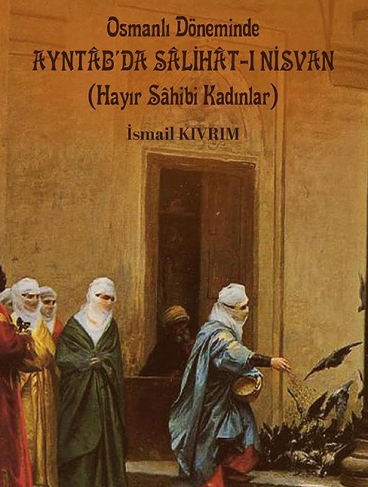 Büyükşehir Gazikültür A.Ş'den Yeni Bir Kitap Daha