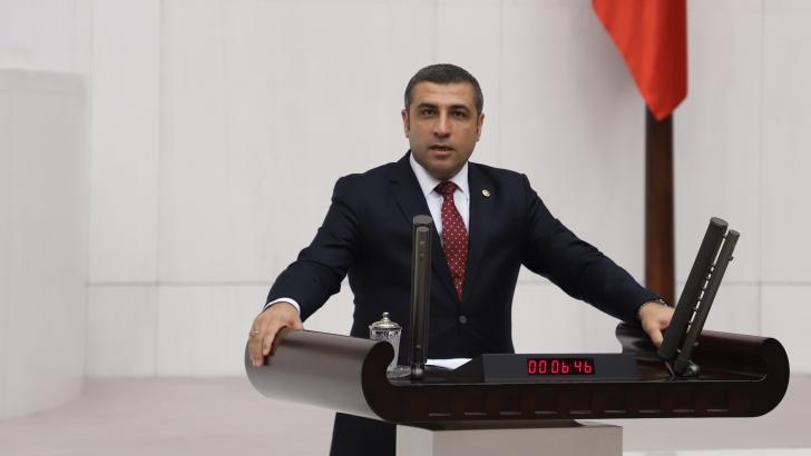 MHP'den Kadrolu Öğretmen Ve Sağlık Çalışanı Çağrısı