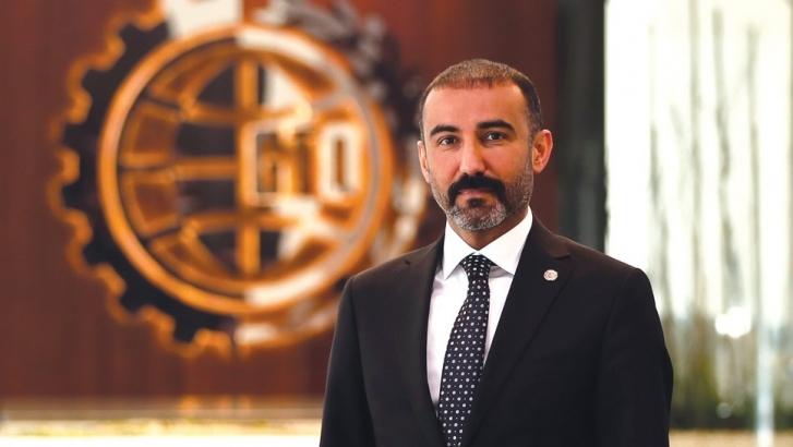 Gaziantep'li 57 Firma En Büyükler Arasında