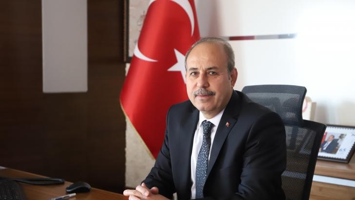 """""""BAYRAM KARDEŞLİK, KURBAN İSE YAKINLAŞMAKTIR"""""""