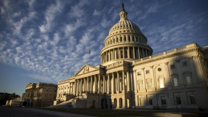 ABD Senatosu Ermeni Soykırımı'nı Tanıyan Yasayı Onayladı