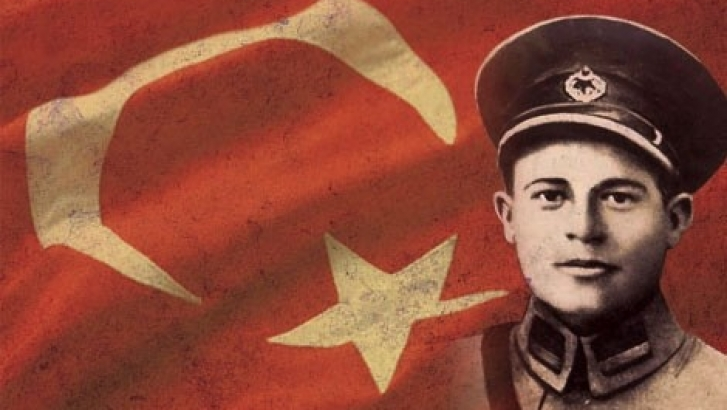 Mustafa Fehmi Kubilay ve Menemen Olayı