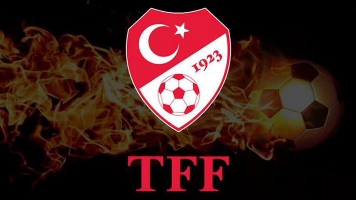 TFF, Süper Lig için tarih verdi!