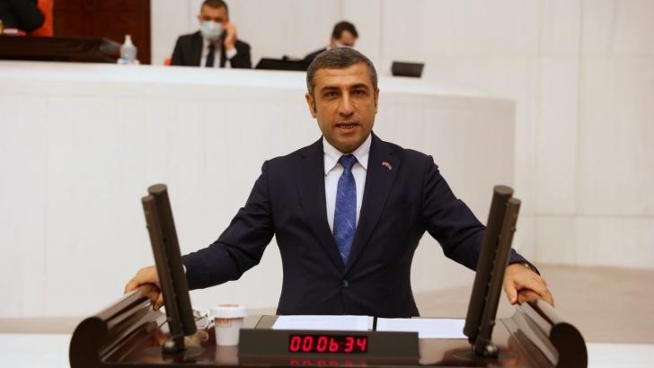 """""""BARAJLARIMIZ DOLMAYA BAŞLADI"""""""