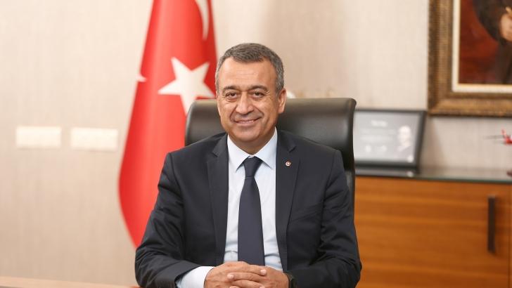 GAİB ve Gaziantep'ten Mart ayında yeni ihracat rekorları